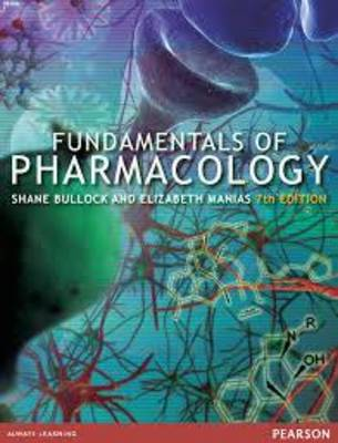 Fundamentals of Pharmacology