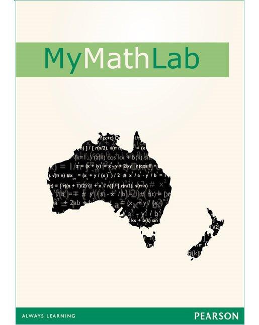 MyMathLab Global Digital Student Access Code