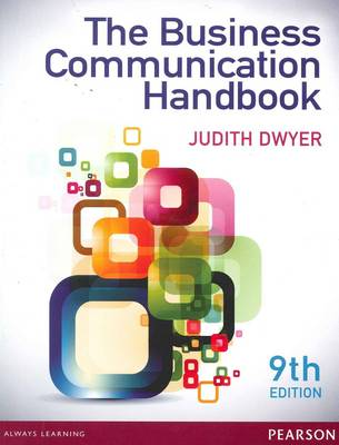 The Business Communication Handbook + Companion Website