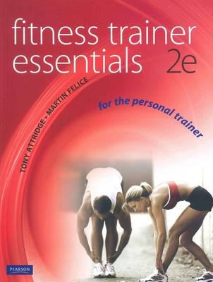 Fitness Trainer Essentials + Companion Website