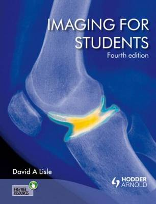 Imaging for Students 4th Edition