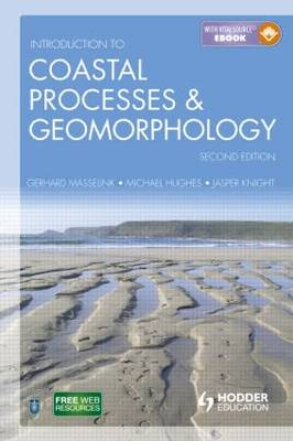 Introduction to Coastal Process and Geomorphology