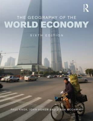 The Geography of the World Economy