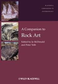 A Companion to Rock Art