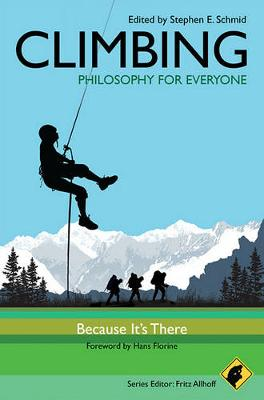 Climbing: Philosophy for Everyone