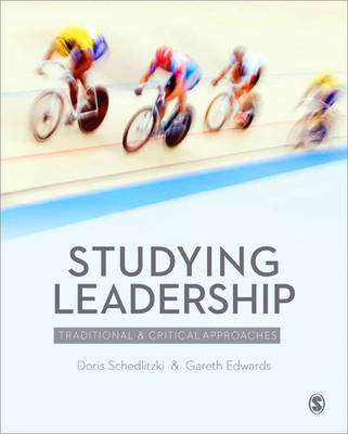 Leadership An Introduction by Edwards