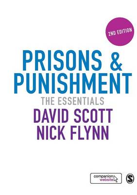 Prisons and Punishment: The Essentials 2ed