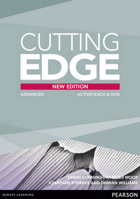 Cutting Edge Advanced ActiveTeach