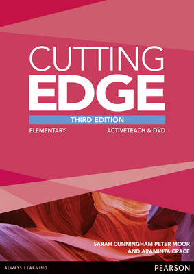 Cutting Edge Elementary ActiveTeach