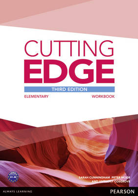 Cutting Edge Elementary Workbook without Key