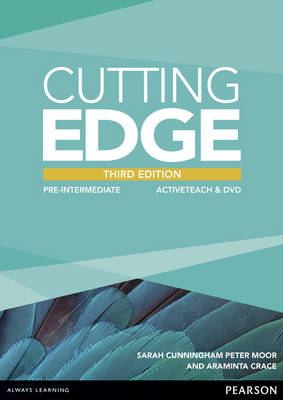 Cutting Edge Pre-Intermediate ActiveTeach