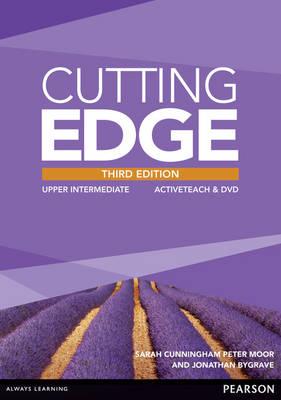 Cutting Edge Upper Intermediate ActiveTeach