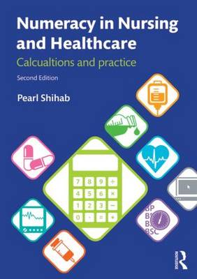 Numeracy in Nursing and Healthcare  Calculations and Practice