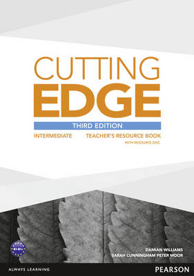 Cutting Edge Intermediate Teacher's Book Resource Disc