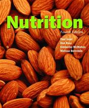 Nutrition W/ Dietary Guidelines/ Myplate Pkg