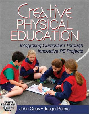Creative Physical Education: Integrating Curriculum Through Innovative PE Projects