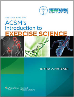 ACSM's Introduction to Exercise Science 2E