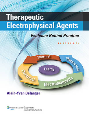 Therapeutic Electrophysical Agents: Evidence Behind Practice