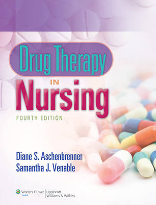 Drug book for nurses 23 textbooks zookal drug therapy in nursing fandeluxe Images
