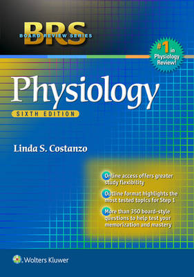 BRS Physiology, North American Edition (Board Review Series)