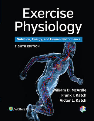 Exercise Physiology 8E