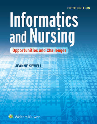 Informatics and Nursing, North American Edition