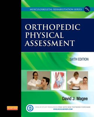 Orthopedic Physical Assessment 6E