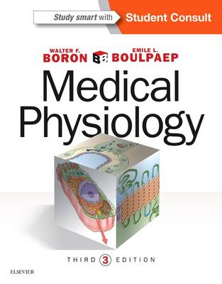 Medical Physiology 3E