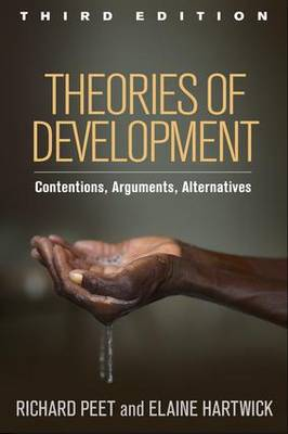 Theories of Development: Contentions, Arguments, Alternatives 3ed