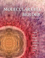 Molecular Cell Biology 7ed Ebook Access Card