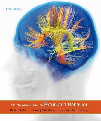 Introduction to Brain & Behavior 5e