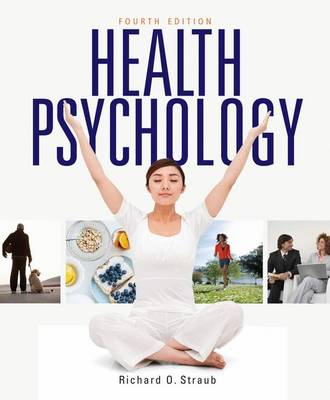 Health Psychology: A Biopsychosocial Approach