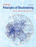 Lehninger Principles of Biochemistry - eBook Access Card