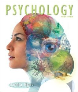 Psychology 10ed Ebook Access Card
