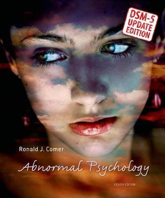 Abnormal Psychology--Dsm-5 Update