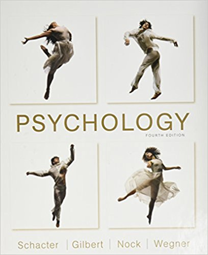 Psychology 4e