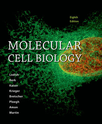 Molecular Cell Biology 8e