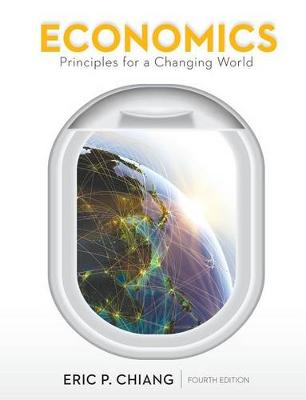 Economics: Principles for a Changing World