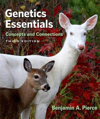 Genetics Essentials 3e Concepts & Connect