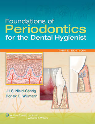 Fundamentals of Periodontal Instrumentation / Foundations of Periodontics for the Dental Hygienis