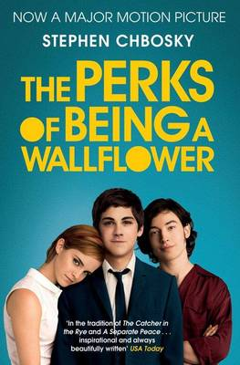 Perks of Being a Wallflower (Film tie in)
