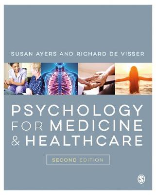 Psychology for Medicine and Healthcare 2ed