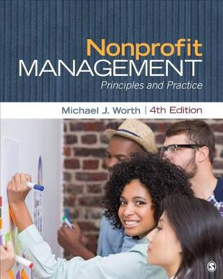 Nonprofit Management: Principles and Practice 4ed