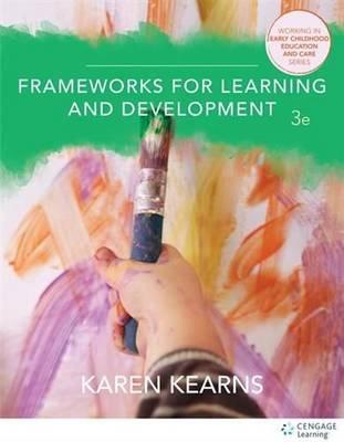 Frameworks for Learning and Development