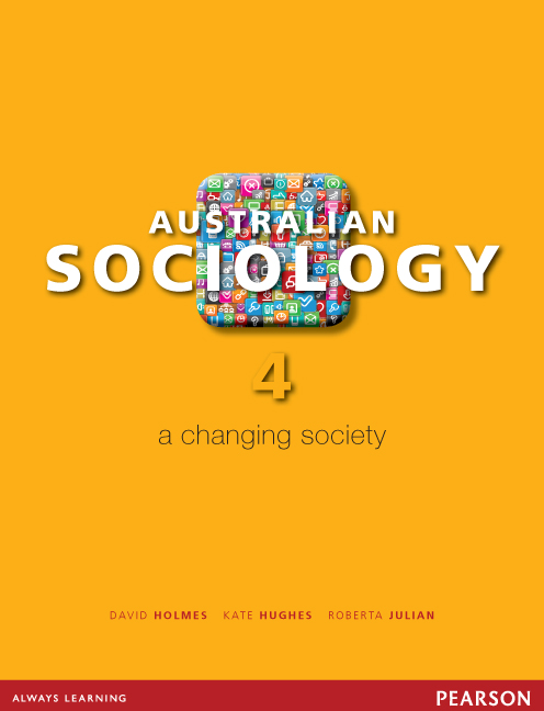 Australian Sociology 4th Edition (Global Edition)