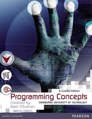 Programming Concepts (Custom Edition)