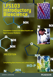 Introductory Bioscience Edition 3 LFS103
