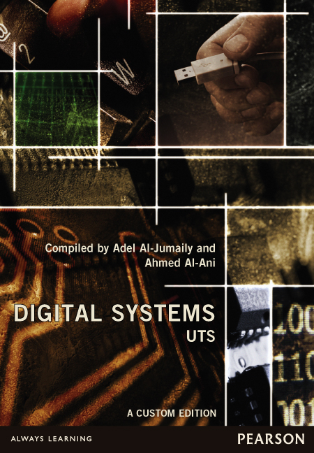 Digital Systems (Custom Edition)