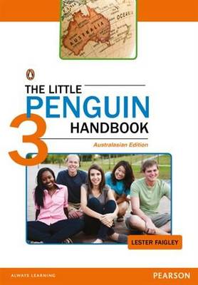 The Little Penguin Handbook: Australasian edition