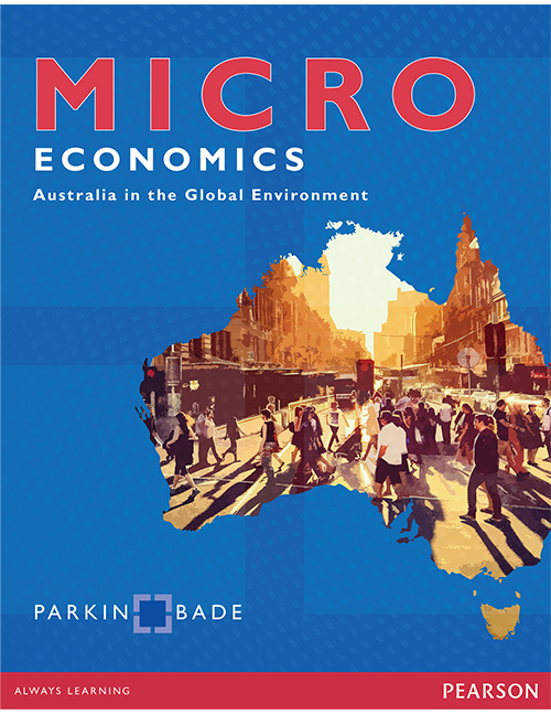 Microeconomics: Australia In The Global Environment